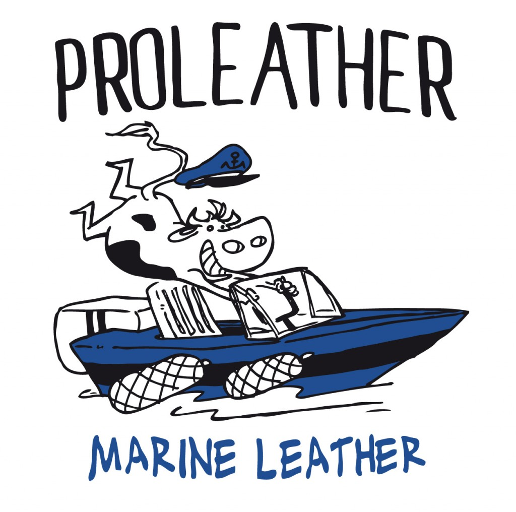 marineLeather