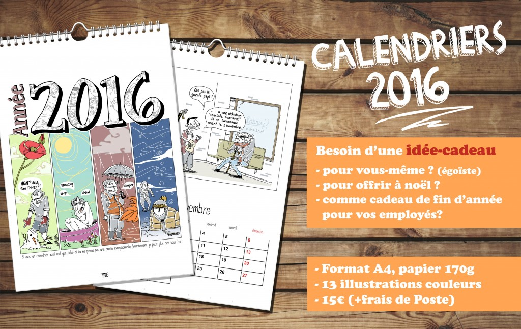 calendar_TINE_2016