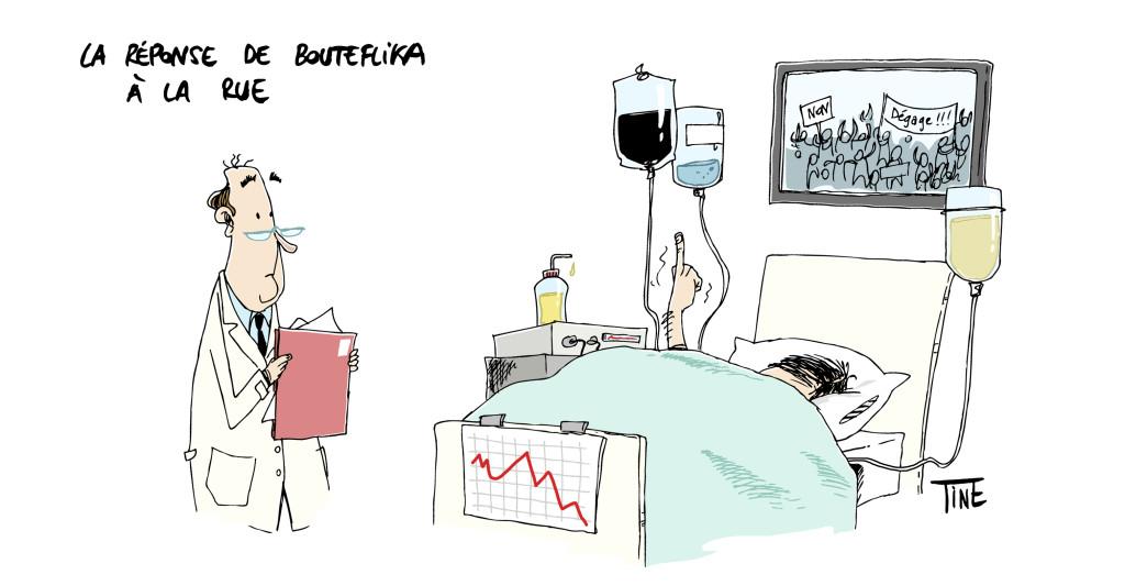 Bouteflika_echo